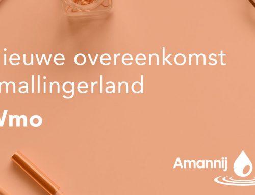 Nieuwe overeenkomst met Smallingerland Wmo