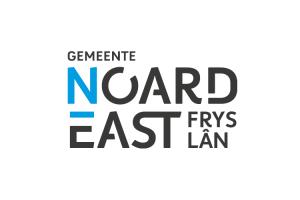 Gemeente Noardeast-Fryslân logo