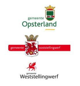 OWO-gemeenten logo