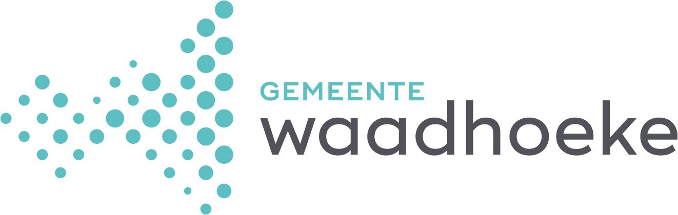 Gemeente Waadhoeke logo